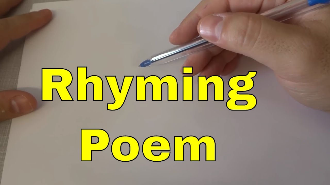 poem writing  youth competition